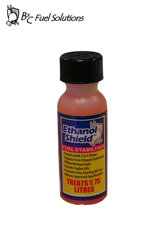 B3C Ethanol Shield Fuel Stabiliser