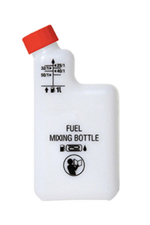 Premium Fuel Mixing Bottle